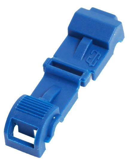 Cable Spade Connector